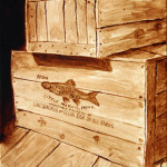 Fishing Crates