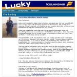 Icelandair E-mail