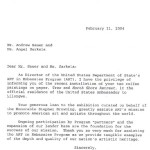 Malawi Letter