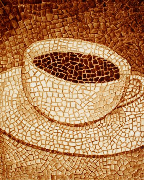 Meticulous Coffee Art