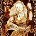 Scandinavian Goddess Blend